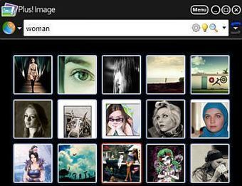 Un multi-moteur de recherche d'images avec le logiciel Plus!Image | BitchImFabulous! | Scoop.it