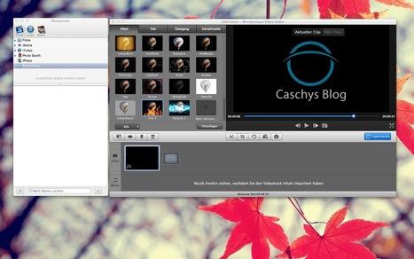 Wondershare Video Editor für Mac und Windows derzeit gratis   eLearning by doing   Scoop.it