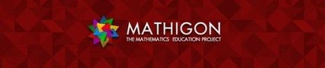 Mathigon | Multi Cultural Mathematics education | Scoop.it
