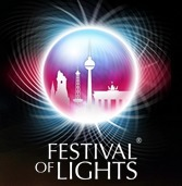 Festival of Lights - Berlin | Light Art | Scoop.it