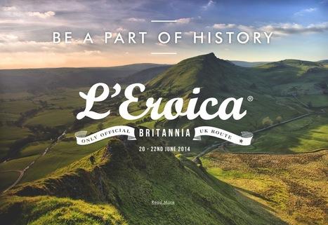 Eroica Britannia 2014 | travel | Scoop.it