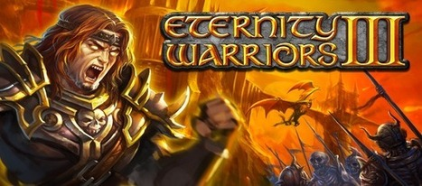 ETERNITY WARRIORS 3 v1.2.0 Mod [Unlimited Energy] | Apkattack.com | Android Apps and Games Download | Scoop.it