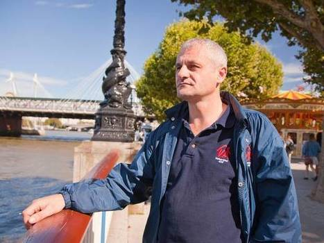 #UK #Homeless #Veterans appeal: The ex-soldier who jumped in the Thames, survived and .. - The Independent | News in english | Scoop.it