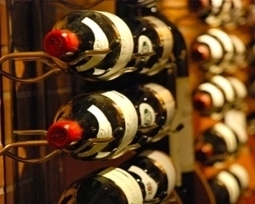 The Cellar: How to Preserve and Store Wine - GoLocalProv | Wine cellar | Scoop.it