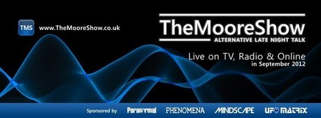 The Moore Show | Facebook | 11th Dimension Publishing | Scoop.it