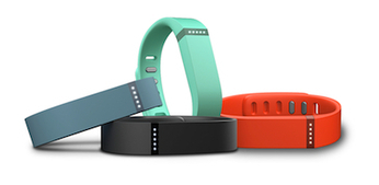 CES 2013: Fitbit unveils Flex: a wrist-worn activity, sleep tracker | UX-UI-Wearable-Tech for Enhanced Human | Scoop.it