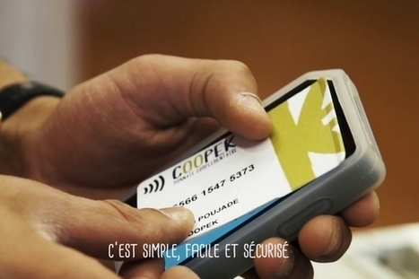 Le Coopek : une monnaie nationale d'intérêt local | EFFICYCLE | Scoop.it