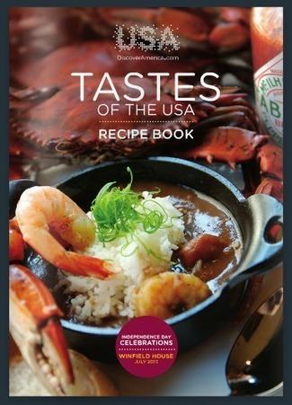 Recetas de Cocina y Reposteria!!!: Taste of the USA | #DIRCASA - El Buen Comer!!!! | Scoop.it