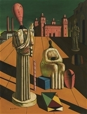 The Messy Situation in the De Chirico Market | Art | Scoop.it