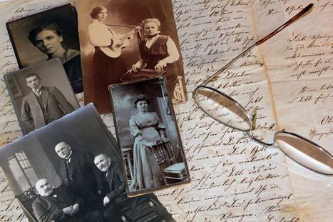 Sauvez vos photos anciennes ! | Revue de Web par ClC | Scoop.it