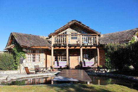 The Way Inn | The Way Inn: Ayahuasca Retreat and Healing Center Peru | Scoop.it