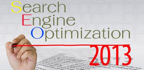 Wat veranderde er op vlak van SEO in 2013? - Queromedia | Content marketing | Scoop.it