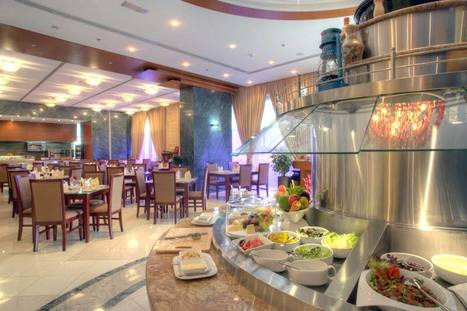 Restaurants in Fujairah Offer Scrumptious Dining Options | Richa Khanna | Scoop.it