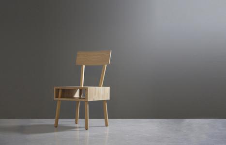 la silla de samantha | educARTE | Scoop.it