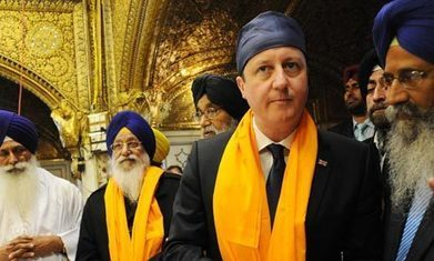 David Cameron defends lack of apology for Amritsar massacre   India my daily news selection   Scoop.it