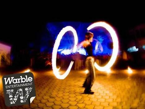 16 of the most unusual wedding entertainment ideas | English Wedding Blog | Unusual Wedding Entertainment Ideas | Scoop.it