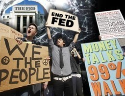 Fed Under Fire | Politics | Scoop.it