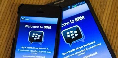 The New Way to Find Friends on BBM without PIN - Tablet PC Android | Tablet PC Android | Scoop.it