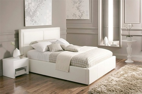 Beautiful Interior for Modern Bedroom Decorating Ideas | News Info | Scoop.it