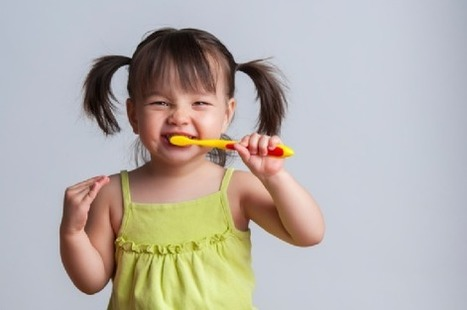 Keeping A Close Watch On Your Child's Oral Health   Bloggers Valley   Dental Health   Scoop.it