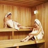 Did You Know the Benefits of Steam Bath? | Emma Hunt Hub | Scoop.it
