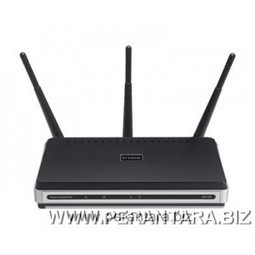 D-Link DAP 1353 Access Point N 300 Mbps, 3 Removeable antenna Wireless | harga komputer | Scoop.it