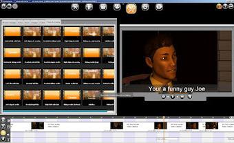 moviestorm development blog: Instant subtitles | Machinima Prime | Scoop.it