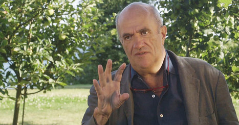 Colm Tóibín: The Sentence Starting a Book | The Irish Literary Times | Scoop.it