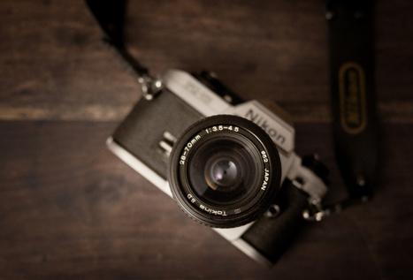 9 lugares para encontrar imágenes de uso público | TIKIS | Scoop.it