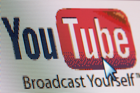 Canales educativos en YouTube: los 10 mejores | APRENDIZAJE | Scoop.it