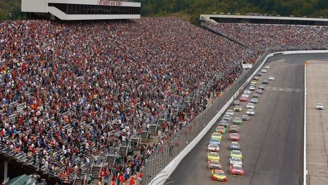 Sprint Cup New Hampshire 301 Online | sports | Scoop.it