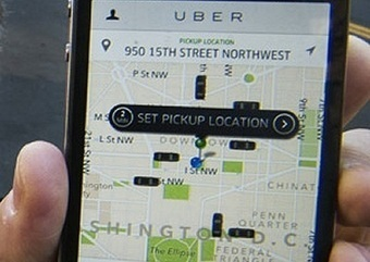 What is Uber doing to SA's cab industry?   Retail in Africa   Scoop.it