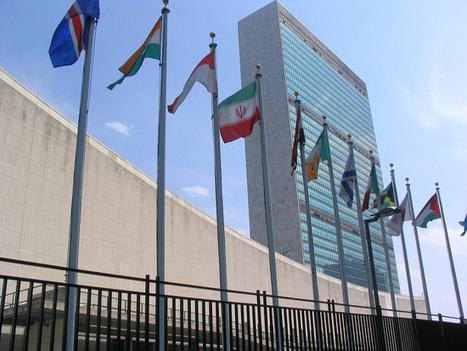 U.N. Wants More Internet Surveillance Because of Terrorism ...   Sousveillance   Scoop.it