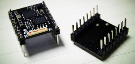 More WiFi Modules for IoT Madness | Single Board Computers | Scoop.it