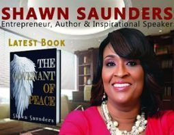 Millionaire Shawn Saunders Talks Bahamian Pride and Success | Women in Business | Scoop.it