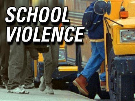 Coping with School Shootings and other Traumatic Events | SocialAction2014 | Scoop.it