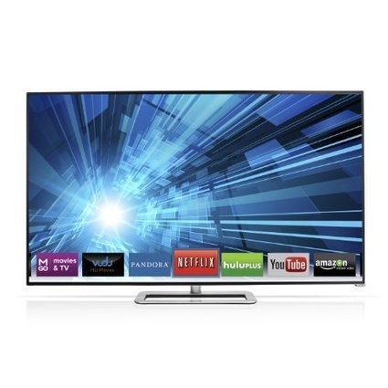 !!!  M801d-A3R VIZIO M801d-A3R 80-Inch 1080p 240Hz Razor LED Smart TV with Theater 3D Vizio | Cheap LED TV Black Friday Deals | Scoop.it