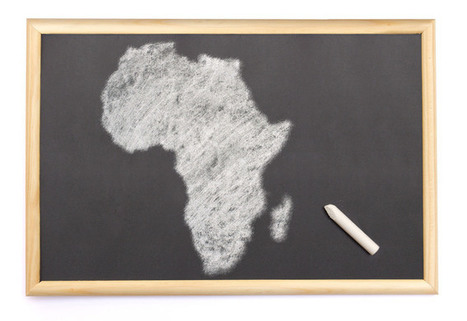 The untold story of how Africa's flagship universities have advanced | Online & mobile learning in developing countries | Scoop.it