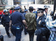 78 Arrested In Occupy Wall Street March Due In Court Thursday | civil disobedience | Scoop.it