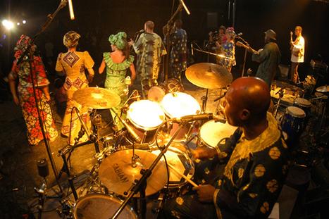 MASA 2014 : sous l'égide de l'OIF, l'art africain s'invite dans le XXIe ... - Le Club de Mediapart | Afromuse | Scoop.it