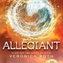 Allegiant - (Divergent Series #3) (B&N Exclusive Edition)   Books Gateway   Scoop.it