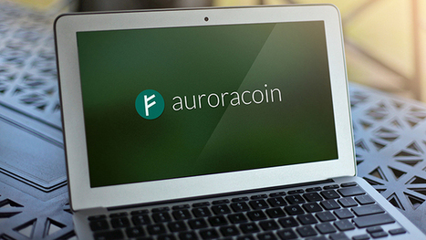 ​Money from the gods: Iceland's auroracoin & a new kind of independence | money money money | Scoop.it