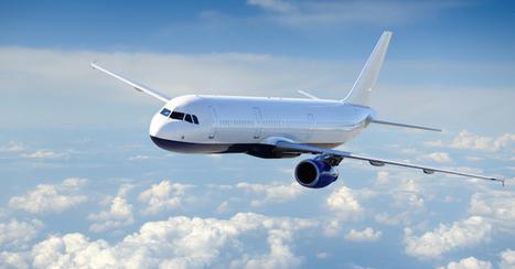 Biocarburanti per aerei grazie alle alghe marine | EcoFriendlyFlying | Scoop.it