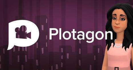 Plotagon | Todoele: Herramientas y aplicaciones para ELE | Scoop.it