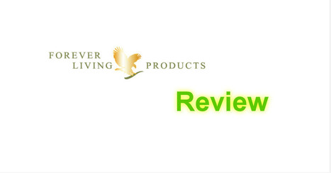 Forever Living Products Review | Forever Living UK Products | Scoop.it