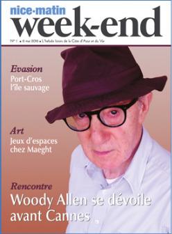 Un magazine de fin semaine pour Nice Matin et Var Matin | DocPresseESJ | Scoop.it
