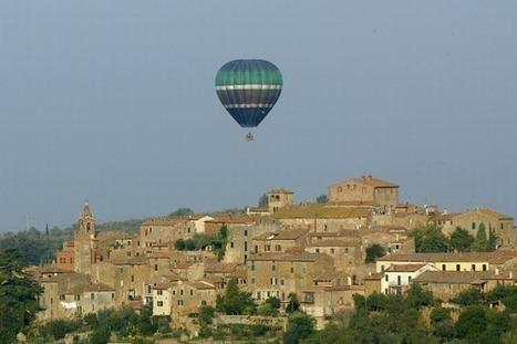 Adventurous Hot Balloons Tour in Majorca | bestholidayplaces | Scoop.it