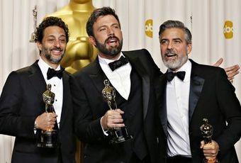Oscars 2013: le palmarès et le sacre d'Argo | Art et Culture, musique, cinéma, littérature, mode, sport, danse | Scoop.it