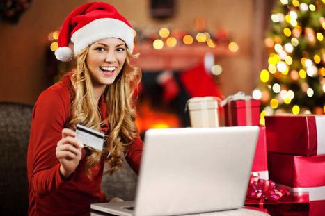 Un report di Visa rivela i trend per gli acquisti di Natale (e il rapido declino del contante anche in Europa) | Digital Breakfast | Scoop.it