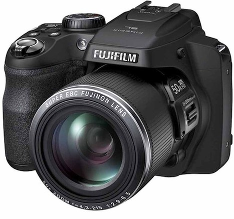 Fujifilm India launches FinePix SL1000 Camera @ 29,999 | All Tech Things | AllTechThings.com | Scoop.it